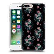 Official Anne Stokes Motif Patterns Cherry Blossoms Hard Back Case For Apple Iphone 7 Plus