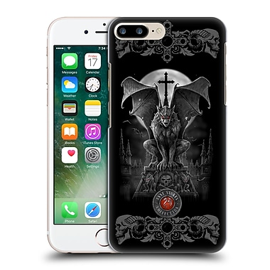 Official Anne Stokes Tribal Gargoyle Hard Back Case For Apple Iphone 7 Plus