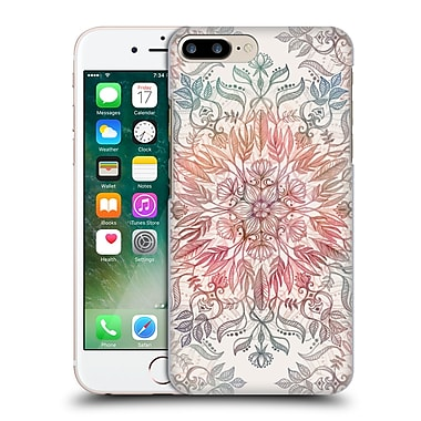 Official Micklyn Le Feuvre Mandala Autumn Spice Hard Back Case For Apple Iphone 7 Plus