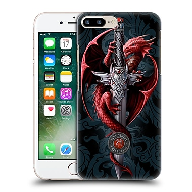 Official Anne Stokes Dragons Dagger Hard Back Case For Apple Iphone 7 Plus