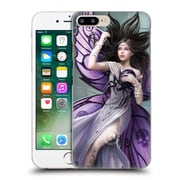 Official Anne Stokes Dark Hearts Silk Lure Hard Back Case For Apple Iphone 7 Plus