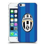 Official Juventus Football Club Match 2016/17 Kit Away Hard Back Case For Apple Iphone 5 / 5S / Se