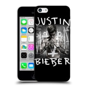 Official Justin Bieber Purpose Album Cover Hard Back Case For Apple Iphone 5C