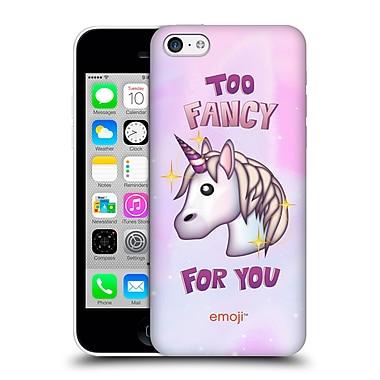 Official Emoji So Sassy Fancy Hard Back Case For Apple Iphone 5C