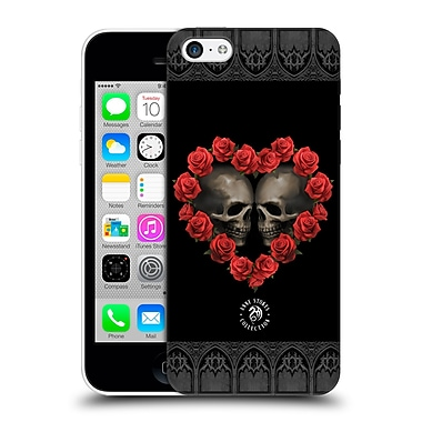 Official Anne Stokes Life Blood Heart Hard Back Case For Apple Iphone 5C