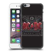 Official Ac/Dc Acdc Album Art Black Ice Hard Back Case For Apple Iphone 6 / 6S