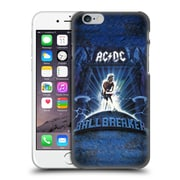 Official Ac/Dc Acdc Album Art Ballbreaker Hard Back Case For Apple Iphone 6 / 6S
