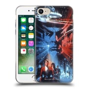 Official Star Trek Movie Posters Tos The Search For Spock Soft Gel Case For Apple Iphone 7