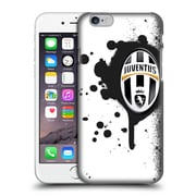 Official Juventus Football Club Lifestyle Splat Hard Back Case For Apple Iphone 6 / 6S