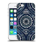 Official Micklyn Le Feuvre Mandala 2 Just Before Dawn Soft Gel Case For Apple Iphone 5 / 5S / Se