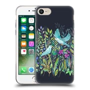 Official Micklyn Le Feuvre Wildlife Little Garden Birds Soft Gel Case For Apple Iphone 7