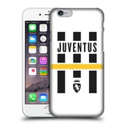 Official Juventus Football Club Lifestyle Logo Explosion Hard Back Case For Apple Iphone 6 / 6S