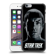 Official Star Trek Characters Reboot Xi Spock Hard Back Case For Apple Iphone 6 / 6S