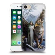 Official Anne Stokes Mythical Creatures Realm Of Tranquility Hard Back Case For Apple Iphone 7