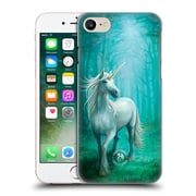 Official Anne Stokes Mythical Creatures Forest Unicorn Hard Back Case For Apple Iphone 7