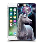 Official Anne Stokes Mythical Creatures Enlightenment Hard Back Case For Apple Iphone 7 Plus