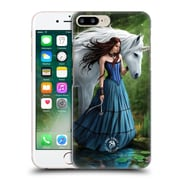 Official Anne Stokes Mythical Creatures Enchanted Fool Hard Back Case For Apple Iphone 7 Plus