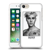 Official Justin Bieber Tour Merchandise Sorry Face Hard Back Case For Apple Iphone 7