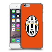 Official Juventus Football Club Match 2016/17 Kit Home Goalkeeper Hard Back Case For Apple Iphone 6 / 6S