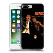 Official Ac/Dc Acdc Album Cover If You Want Blood Soft Gel Case For Apple Iphone 7 Plus