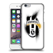 Official Juventus Football Club Crest Overspray Hard Back Case For Apple Iphone 6 / 6S