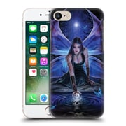 Official Anne Stokes Fairies Immortal Flight Hard Back Case For Apple Iphone 7