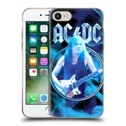 Official Ac/Dc Acdc Solo Malcom Young Soft Gel Case For Apple Iphone 7