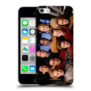Official Star Trek Iconic Characters Voy Full Cast Hard Back Case For Apple Iphone 5C