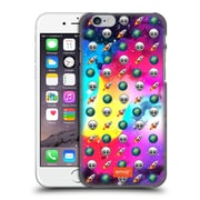 Official Emoji Space Pattern Hard Back Case For Apple Iphone 6 / 6S