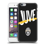 Official Juventus Football Club Lifestyle Juve Hard Back Case For Apple Iphone 6 / 6S