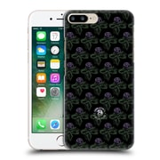 Official Anne Stokes Motif Patterns Rose Trio Dark Hard Back Case For Apple Iphone 7 Plus