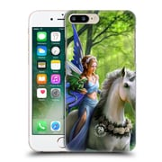 Official Anne Stokes Mythical Creatures The Realms Hard Back Case For Apple Iphone 7 Plus