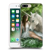 Official Anne Stokes Mythical Creatures Pure Heart Hard Back Case For Apple Iphone 7 Plus