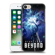 Official Star Trek Posters Beyond Xiii Swarmships Hard Back Case For Apple Iphone 7