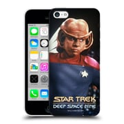 Official Star Trek Iconic Characters Ds9 Nog Hard Back Case For Apple Iphone 5C