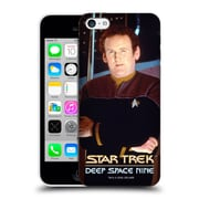 Official Star Trek Iconic Characters Ds9 Miles O'Brien Hard Back Case For Apple Iphone 5C