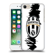 Official Juventus Football Club Crest Slash Hard Back Case For Apple Iphone 7
