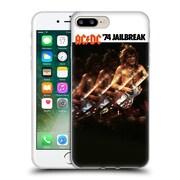 Official Ac/Dc Acdc Album Cover Jailbreak Soft Gel Case For Apple Iphone 7 Plus