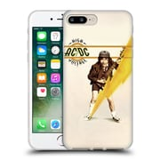 Official Ac/Dc Acdc Album Cover High Voltage Soft Gel Case For Apple Iphone 7 Plus
