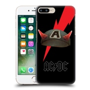 Official Ac/Dc Acdc Iconic Bolt Cap Hard Back Case For Apple Iphone 7 Plus