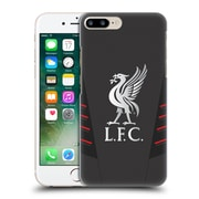 Official Liverpool Football Club Kit 2016/17 Liver Bird Away Shirt Hard Back Case For Apple Iphone 7 Plus
