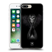 Official Anne Stokes Reaper Summon Soft Gel Case For Apple Iphone 7 Plus