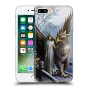 Official Anne Stokes Mythical Creatures Realm Of Tranquility Soft Gel Case For Apple Iphone 7 Plus