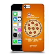 Official Emoji Food Whole Pizza Hard Back Case For Apple Iphone 5C