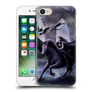 Official Anne Stokes Mythical Creatures Real Of Darkness Hard Back Case For Apple Iphone 7