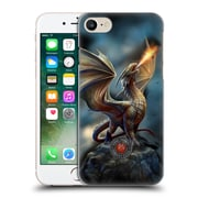 Official Anne Stokes Dragons Noble Hard Back Case For Apple Iphone 7