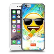 Official Emoji Solos Sunglasses Hard Back Case For Apple Iphone 6 / 6S