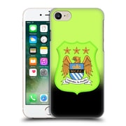 Official Manchester City Man City Fc Crest Kit Third Kit Hard Back Case For Apple Iphone 7