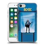 Official Ac/Dc Acdc Album Cover Who Made Who Soft Gel Case For Apple Iphone 7