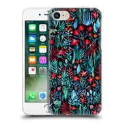 Official Micklyn Le Feuvre Watercolour Garden Walkd At Night Hard Back Case For Apple Iphone 7